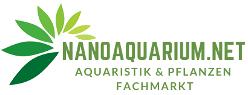 Aquaristik & Pflanzen Online Shop - NanoAquarium.net